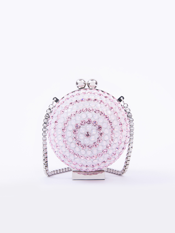 Micro Crystal Orb (PINk)