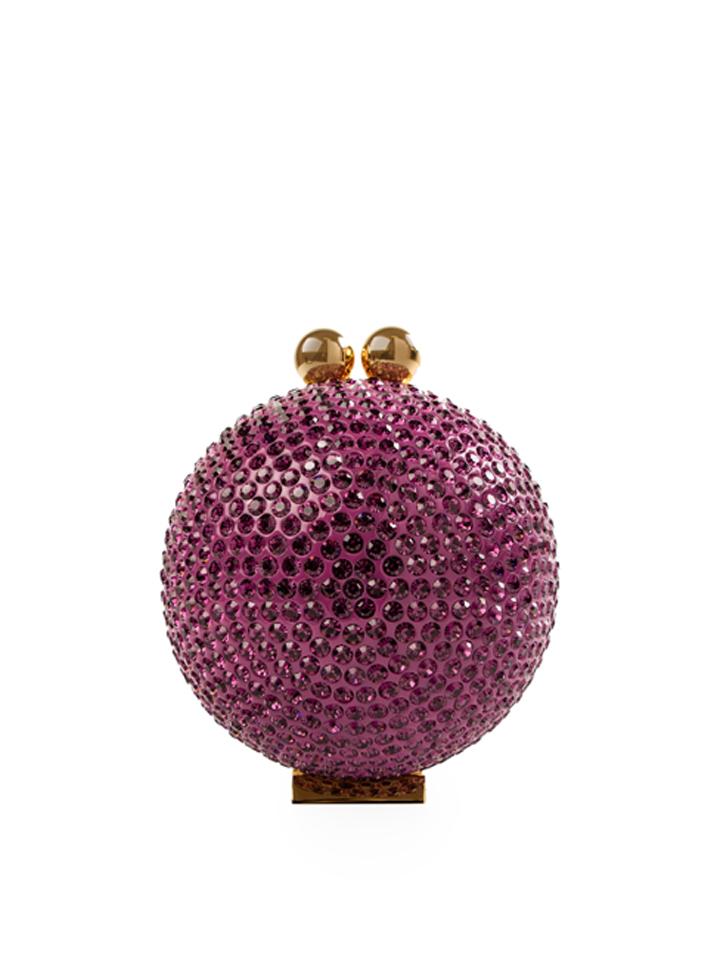 Mini Purple Orb