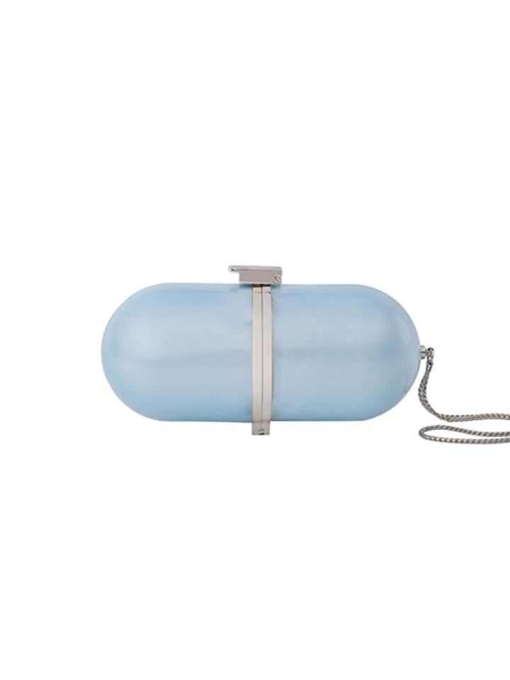 Agate Pill