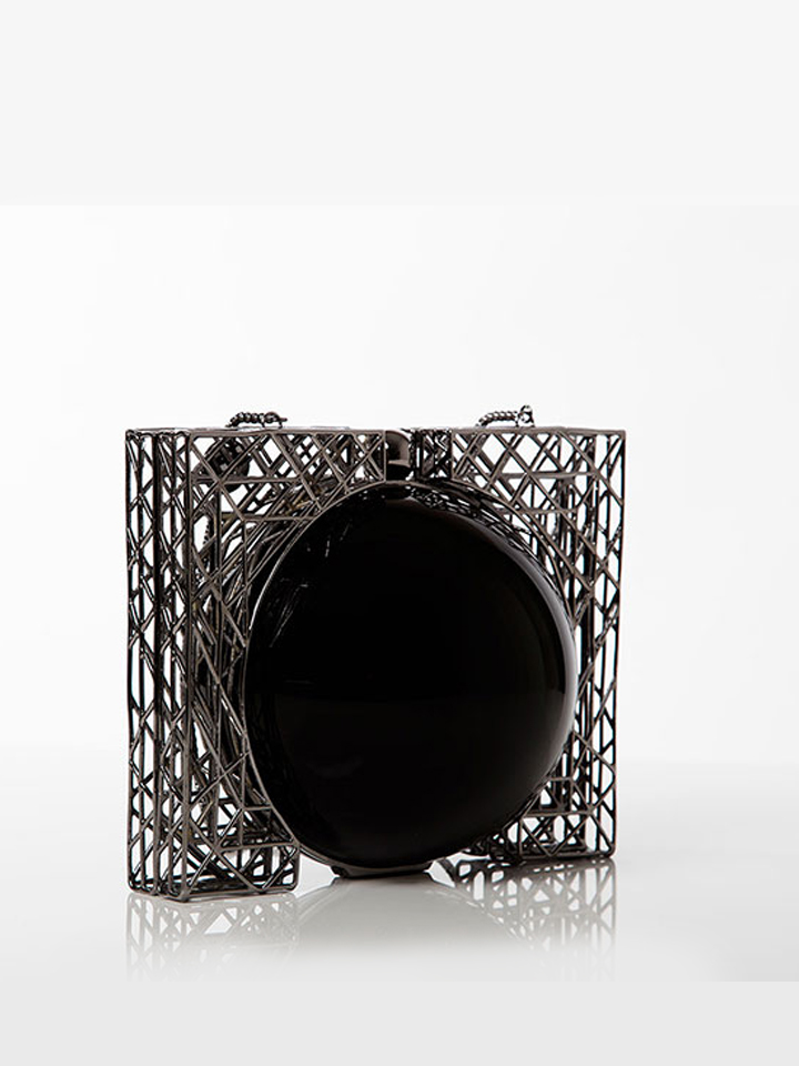 The Cage Black