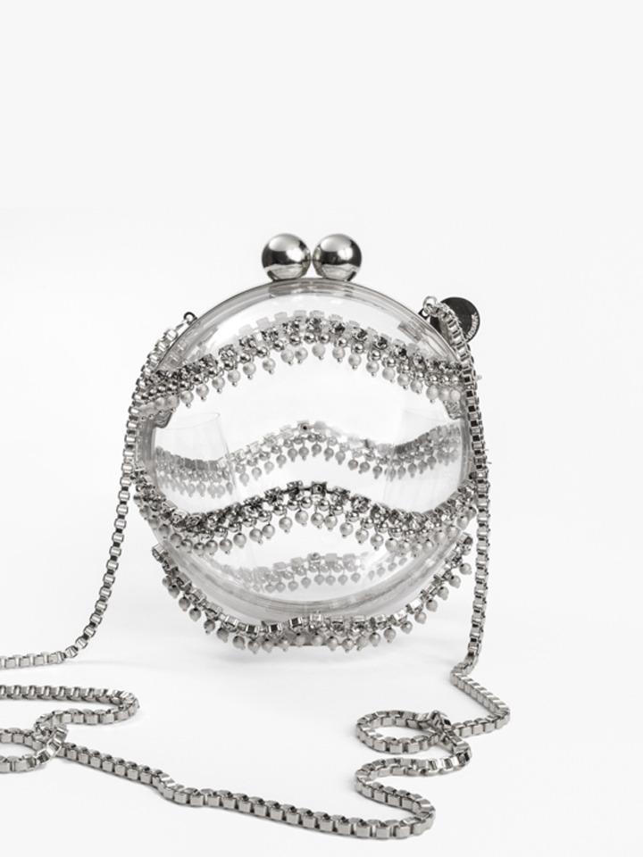 Ornament Silver